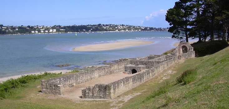 site du Hogolo, Plestin-les-Grèves