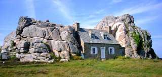 Castel Meur, Plougrescant