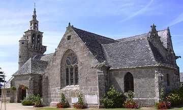 église de Ploulec'h